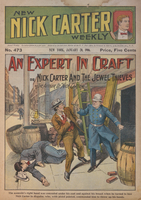 An expert in craft, or, Nick Carter and the jewel thieves