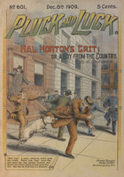 Hal Horton's grit, or, A boy from the country