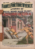 250,000 in gold, or, Hunting a hindoo treasure