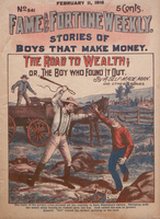 The road to wealth, or, The boy who found it out