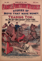 Trading Tom, or, The boy who bought everything