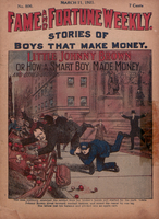 Little Johnny Brown, or, How a smart boy made money