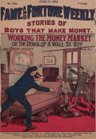 Working the money market, or, The deals of a Wall St. boy