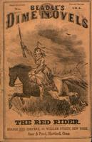 The Red Rider, or, The white queen of the Apaches
