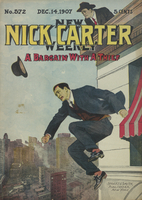 A bargain with a thief, or, Nick Carter's wildest chase