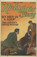 Six men in a loop, or, Nick Carter's twisted mystery