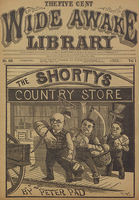 Shortys' country store