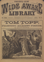 Tom Topp, or, Fighting against fiends