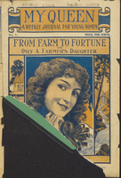 From farm to fortune, or, Only a farmer's daughter