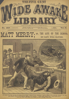 Matt Merry, or, The life of the school